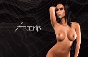 FKK Artemis Logo