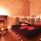 Besinnliche Massagen zur Weihnachtszeit mit Pams Lounge Frankfurt