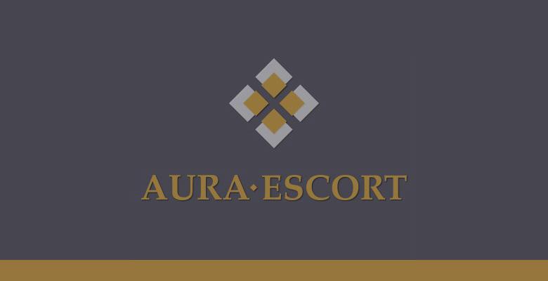 Aura Escort Köln Logo