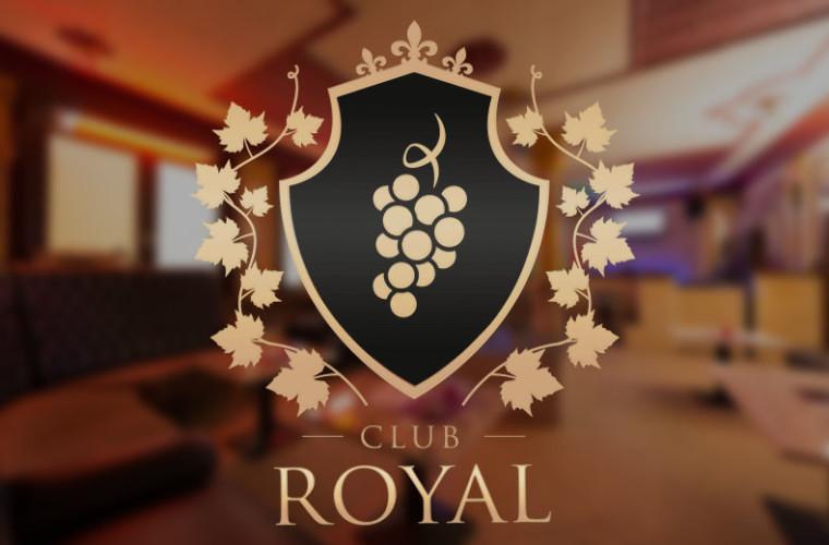 Kopfbild vom Club Royal