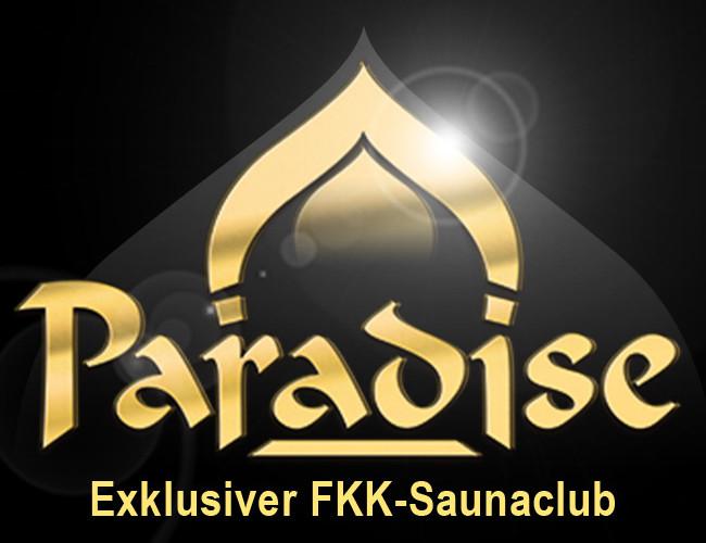 FKK Paradise Logo