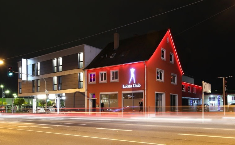 Der Lolita-Club in Ulm
