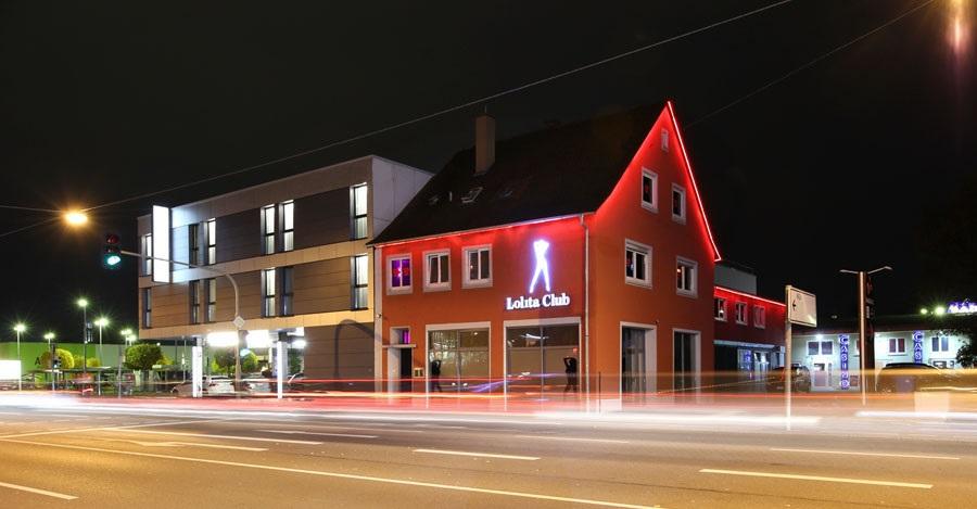 Der Lolita-Club in Ulm