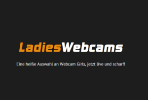 LadiesWebcam