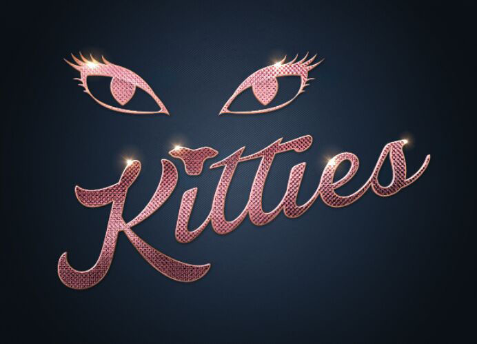 Kitties Suite Logo