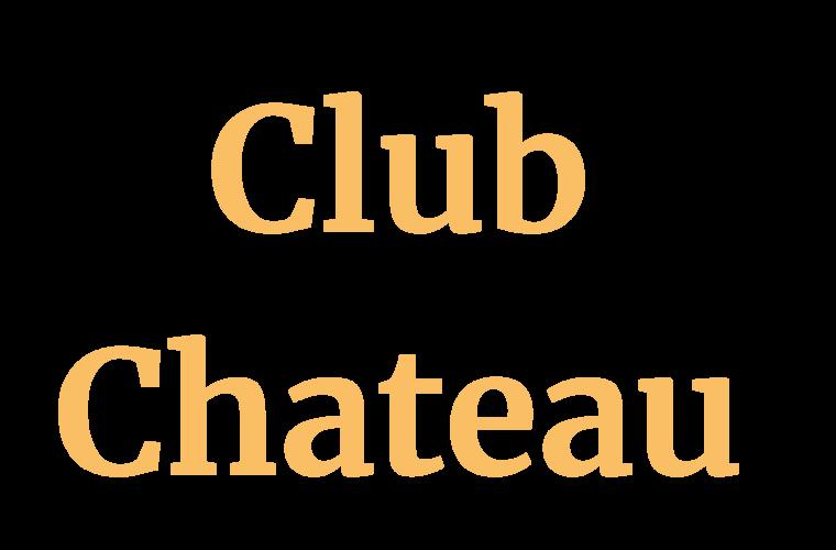 Logo des Saunaclub Chateau