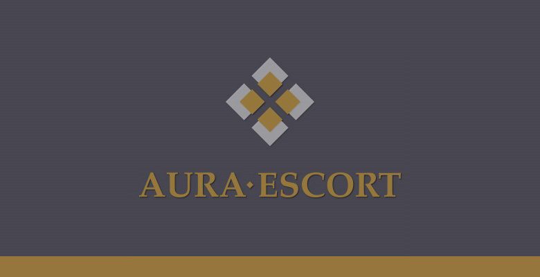 Aura Escort Logo