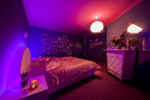 Kitties Suite Zimmer