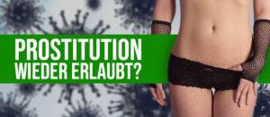 Prostitution wieder erlaubt in NRW