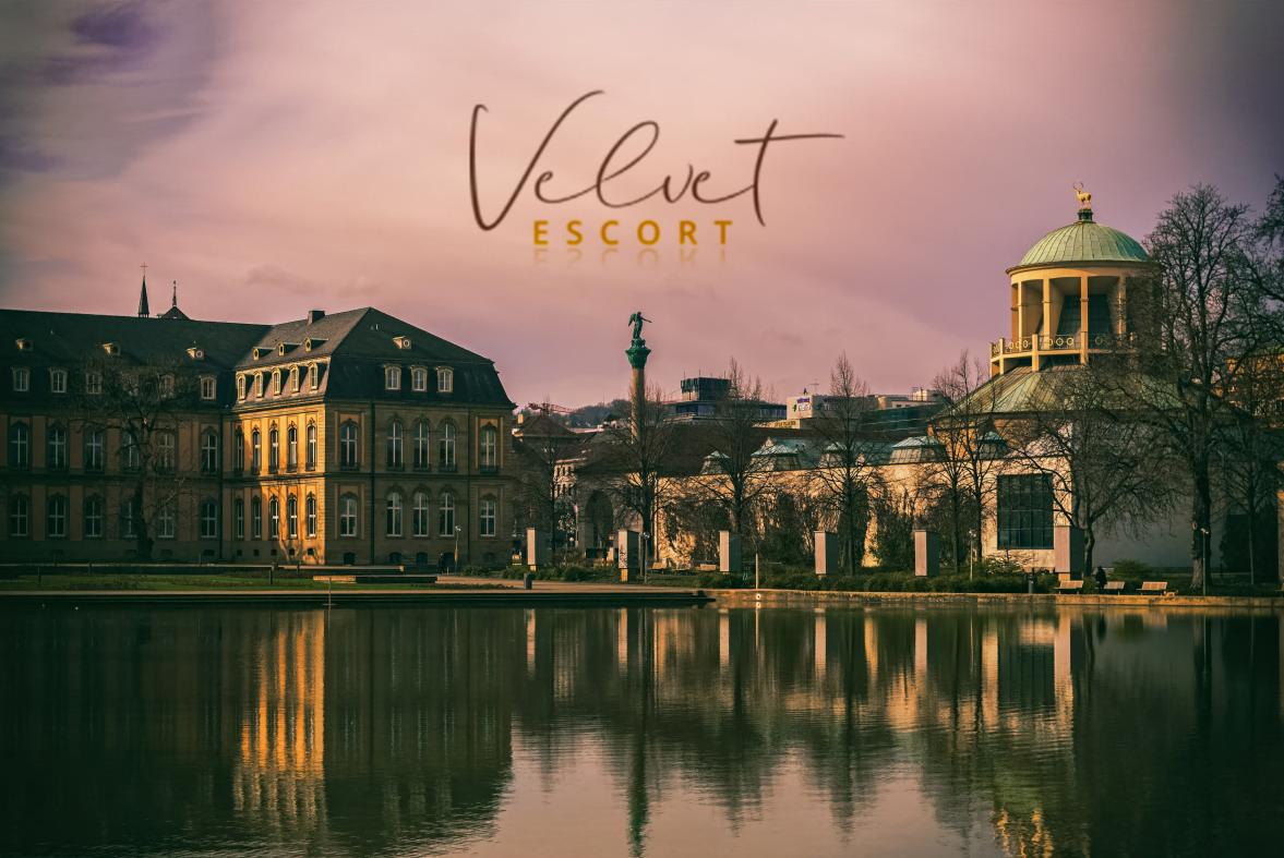 Velvet Escort Stuttgart