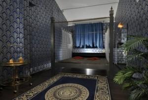 Franzis Haus Zimmer