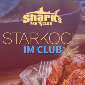 Sternekoch FKK Sharks