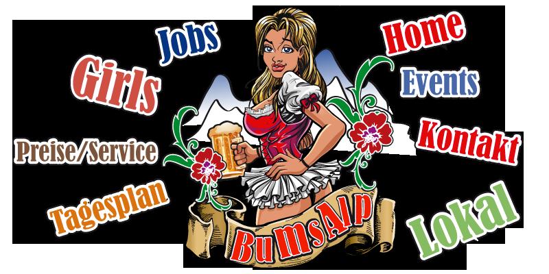 Bumsalp Logo