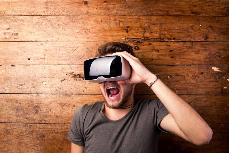 VR Pornos fürs Hotelzimmer